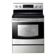 Samsung 30-in Smooth Surface Electric Range